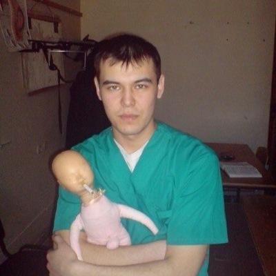 Ruslan Шайхин