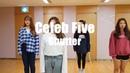 Celeb Five(셀럽파이브) _ Shutter(셔터)Dance Cover(하이라이트ver.) Feat.Empire Girls