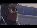 Чикаго Файр прилетели в Атланту на матч с Атланта Юнайтед