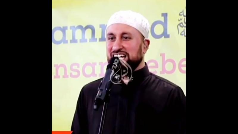 Madix, Yahya Bassal