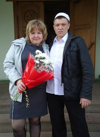 Игорь Гафуров, 24 июля 1983, Москва, id177239651