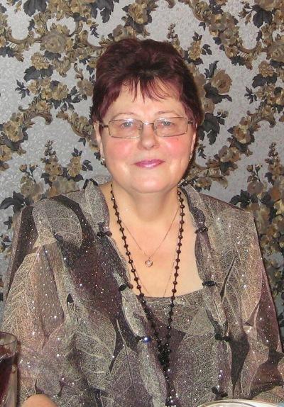 Татьяна Полякова, 18 января 1956, Новоуральск, id201306544