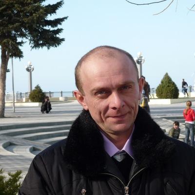 Сергей Сосновский, 24 июня 1975, Зерноград, id182497221