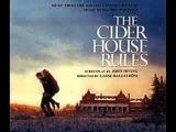 The cider house rules-Rachel Portman