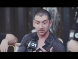 Arctic Monkeys – Beats 1 Osheaga Festival Interview Teaser