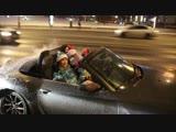 Флешмоб 'Волшебные сани Деда Мороза'(Santa Claus sleigh).mp4