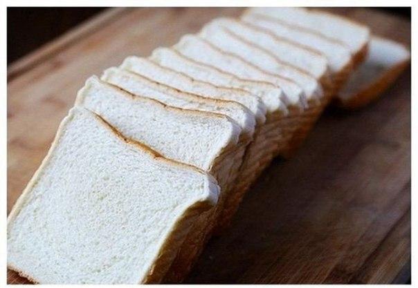 Как приготовить необычный бутерброд с сыром.