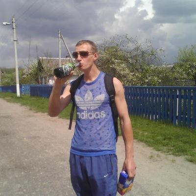 Денис Попок, 13 июня 1989, Мозырь, id185624109