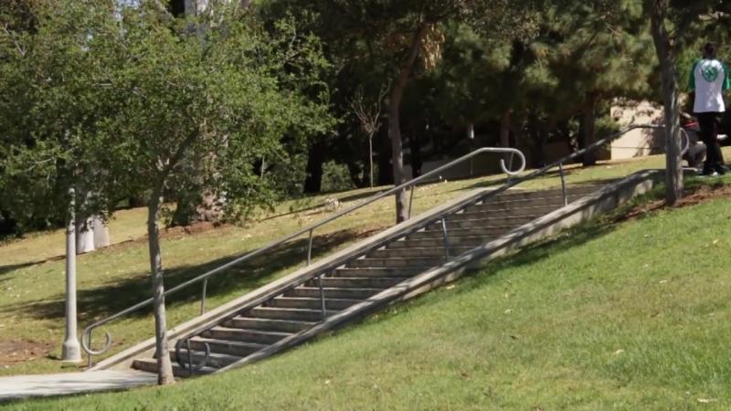 BMX - ONSOMESHIT 'ON EVERYTHING' DILLON LLOYD.mp4