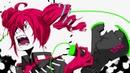 Kasane Teto (All VB's)「Love is War (Mwk Remix)」UTAUカバー
