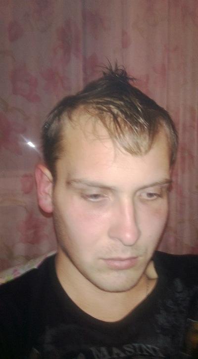 Паша Денисов, 22 февраля 1991, Опочка, id150144301