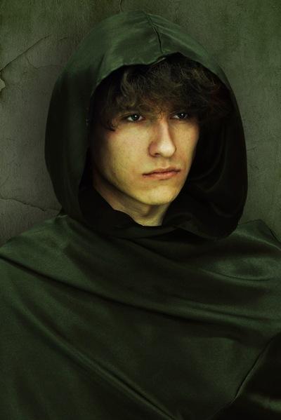 Дима Сычев