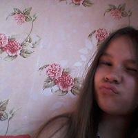 Вика Хвостанцева