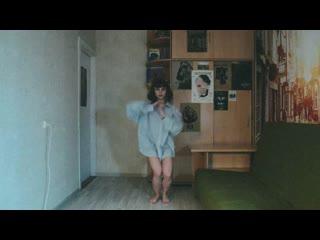 James vincent mcmorrow - wicked game | dance choreo by valeria ivashko