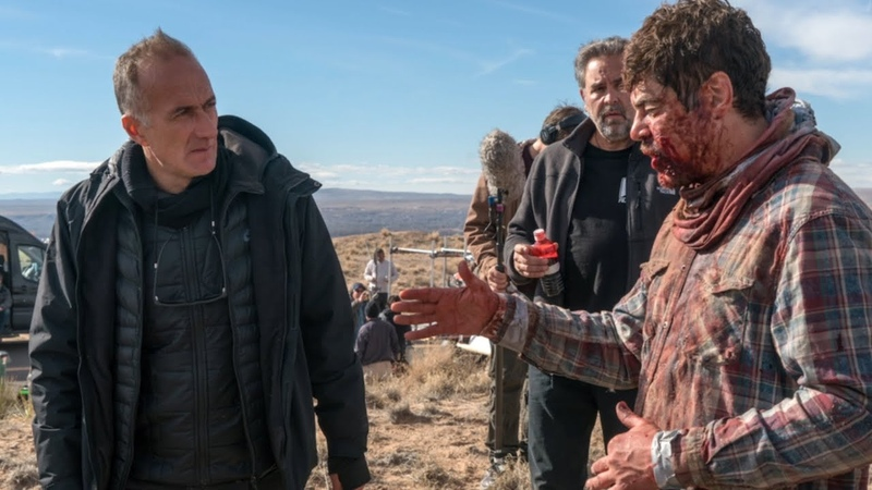 Sicario: Day of the Soldado [From Film to Franchise: Continuing the Story of Sicario]