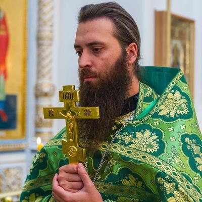 Александр Подрезов