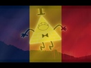 Gravity Falls - Bill Cipher Laughs Romanian