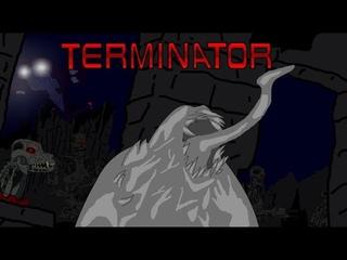 Terminator PW - Prototype