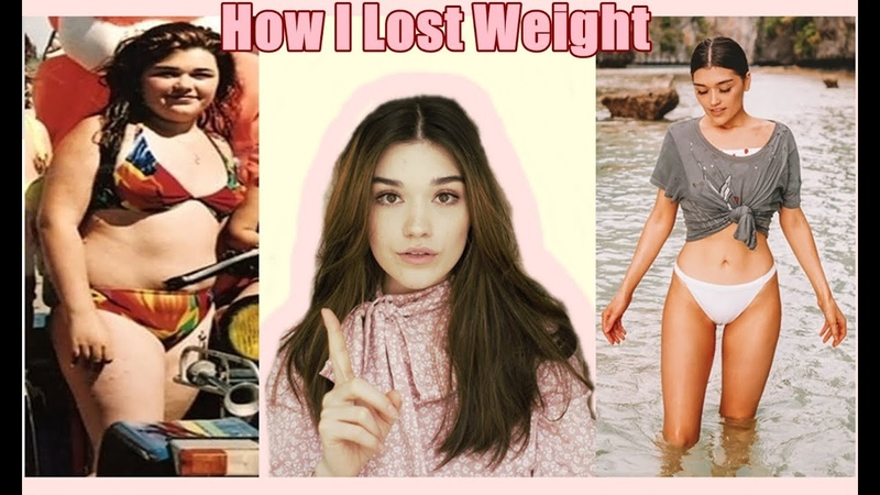 How I Lost 40KG. 5 Important Things You Need To Do. What Helped Me.