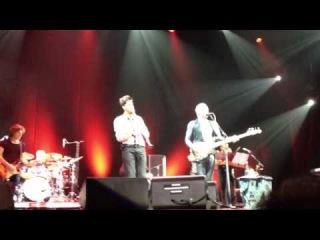Sting-Serkan Çağrı-Desert Rose Live @Ataköy Atletizm Arena