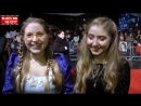 Jessie Cave Bebe Cave Interview on Great Expectations