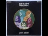 Jeff St John's Copperwine You Don't Have to Listen ( 1970, Psych Rock, Australia )