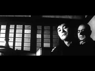 Фильм 1 Слепой фехтовальщик сказ о Затойчи