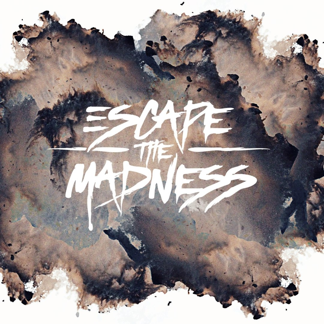 Escape The Madness - No Words Left [Single] (2018)