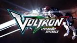 Alternative Voltron Season 7 Opening