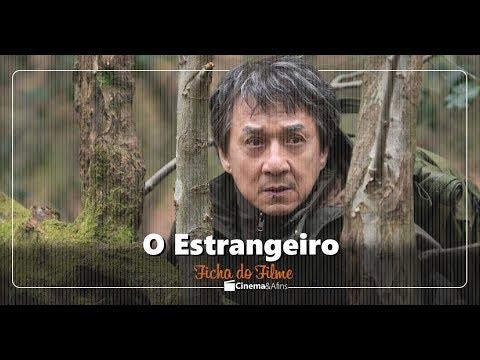 FILME 2018 HD O Estrangeiro DUBLADO COMPLETO