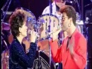 The Freddie Mercury Tribute Concert: These Are the Days of Our Lives (George Michael/Lisa)