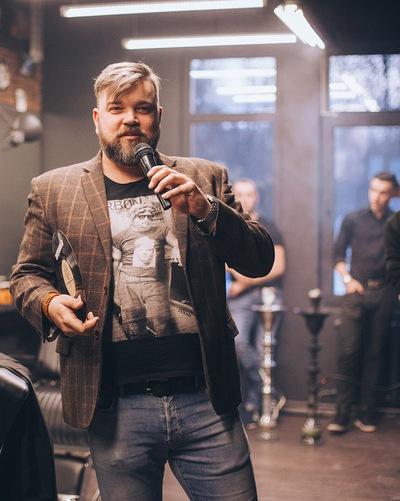 Вячеслав Качановский