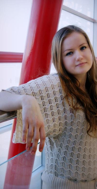 Вера Лошакова, 12 сентября 1994, Самара, id147216392