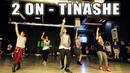 2 ON - @Tinashe ft Schoolboy Q Dance Video | @MattSteffanina Choreography