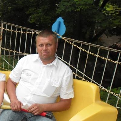 Сергій Ференц, 2 августа 1996, Киев, id217904252