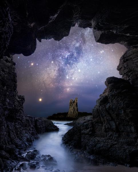 Киама, Новый Южный Уэльс, Австралия