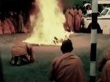 Самосожжение буддийского монаха,Тич Кванг Дюк , 1963 г