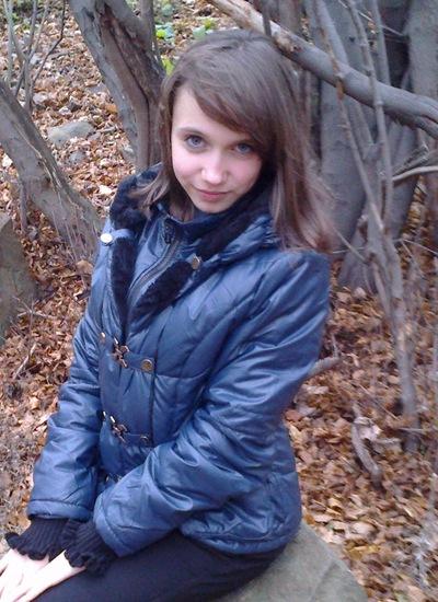 Дарья Прокопова, 9 декабря , Северодонецк, id181259625