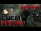 Обзор Enemy Front