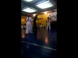 Соревнования по РБ. Девочки. 10-11 лет