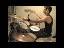 Slipknot - Eyeless (Drum Cover)