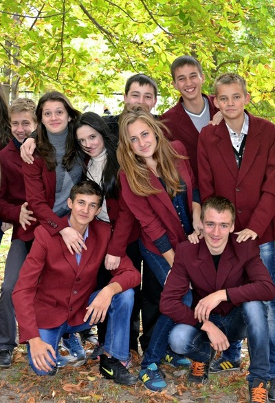 Серега Брыгарь, 23 ноября , Вознесенск, id151855881