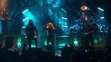 KAMELOT - Phantom Divine feat.Lauren Hart (HD) Live at Sentrum Scene,Oslo,Norway 22.09.2018