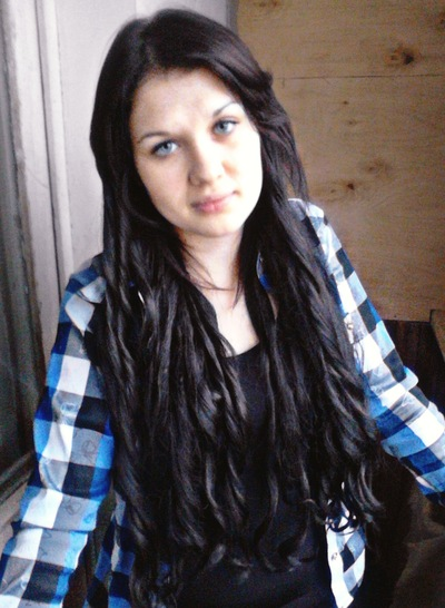 Просто Дарья, 20 августа , Тольятти, id179067355