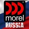 Morel (Россия) Официальная группа.