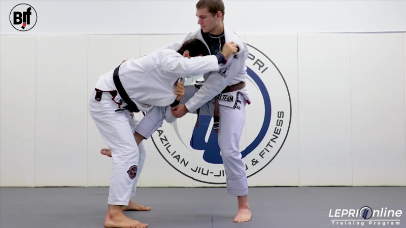 Lucas Lepri - Cartwheel counter to a sumi gaeshi