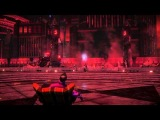 Saints Row: Gat Out of Hell -  «7 смертных грехов Джонни Гета»