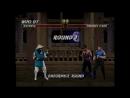 Mortal Kombat Trilogy N64 Longplay as Raiden