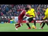 Messi/Boateng x Salah/Britos