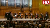 The 12 Cellists of the Berlin Philharmonic Orchestra - George Gershwin Clap Yo' Hands